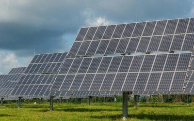 Solaranlage (Solarstrom)