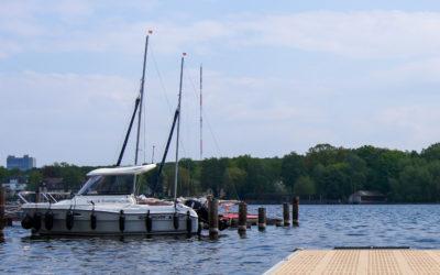 Stromerzeuger Boote